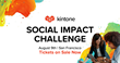 No-Code Technology Company Kintone Chooses Three Finalists to Compete for Over $8,000 in First Annual Social Impact Challenge Event