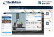 EarthCam Announces Integration with Autodesk BIM 360, Brings Construction Webcams, 360° VR Imagery and Environmental Data into a Common Platform