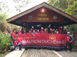 Annual Expedition Mt. Kinabalu Raises Awareness of a Duchenne Clinical Trial Bringing Treatments to Boys in Malaysia