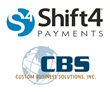 Custom Business Solutions, Inc. Names Shift4 Payments as Preferred Processing Partner