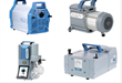 Across International Now Carries Vacuubrand's Exclusive Line of Oil-Free Diaphragm Pumps