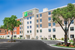 Russell and Dawson Completes Holiday Inn Express Hotel Project for Jamsan Hotel Management