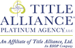 Title Alliance Platinum Agency Announces their Partnership with Platinum Living Realty to Create a Luxurious Closing Experience for their Clients