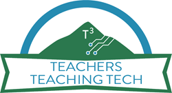 Teachers Teaching Tech Logo