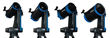 Meade Instruments introduces new line of computerized telescopes designed for outreach