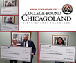 Palatine Attorney Nicholas W. Richardson Awards Scholarships