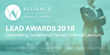 Alliance of Channel Women Seeks Nominations for Exceptional Female Tech Channel Leaders with the 2018 LEAD Award