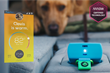PuppTech Launches Indiegogo Campaign for Award-Winning PuppComm Dog Safety Monitor
