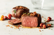 Omaha Steaks Celebrates Filet Mignon Month by  Expanding Line