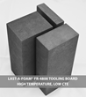General Plastics Launches High-Temperature, Low CTE LAST-A-FOAM® FR-4800 Tooling Board