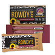 Rowdy Prebiotic Foods Launches Antioxidant-Rich Superfood Bar