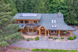 HGTV 'Log Cabin Living' Showcases Local Real Estate Broker Specializing in Mountain Vacation Homes and Log Cabin Retreats