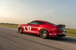 HENNESSEY BUILDS 10,000th VEHICLE