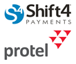 Shift4 Payments and protel North America Announce New Partnership That Brings Integrated Solution to Hotels