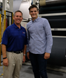 Jessup Manufacturing Company Awards Paul S. Jessup Scholarship to Jon Jorgenson