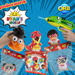ORB™ Launches New Line of Ryan's World™ Licensed Creative Products With Digital Media Brand, pocket.watch