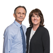 RE/MAX Realtors Bruce and Linda Beckwith Mark 2 Years as Real Estate Pros