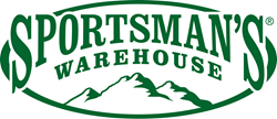 Get all your outdoor equipment, clothing and more at Sportsman's Warehouse, www.sportsmans.com