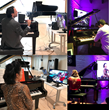 World's First Remote Master Classes Between the United States and Latin America Held Via Yamaha Disklavier Remote Lesson