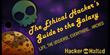 "Hacker Halted Tackles ""Life, the Universe, Everything"" for 2018 edition with An Ethical Hacker's Guide to the Universe"