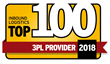 NFI Named Top 100 3PL by Inbound Logistics