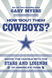 Exclusive Sneak Peek: Eye Opening Look Inside New Book on the Renowned Dallas Cowboys