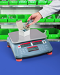 Alliance Scale Introduces Smart Counting Scale That Recalculates Average Piece Weight (APW)
