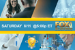 Upcoming Broadcast of Innovations Series Scheduled for 8/11 @ 5pmET on Fox Business