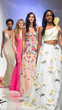 International Collections and New Trend Series Highlight WORLD OF PROM 2018