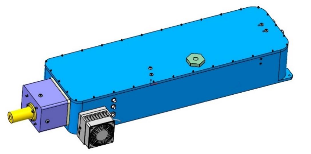 Lsp Technologies U2019 Portable Laser Peening System Combats Metal Fatigue In Hard