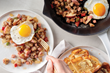 Omaha Steaks Introduces Butcher's Breakfasts for $1 on Aug. 15 Adding to Their Menu of 15-Minute Skillet Meals