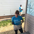 Gerling Law Staff Help Habitat for Humanity Build Home and Raise Funds