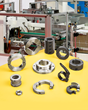 Stafford Introduces Shaft Collars, Couplings & Components for Designing & Building Packaging Equipment