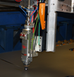 LaserCoil Technologies Enhances Coil Blanking System Speed with 8kW Laser Heads