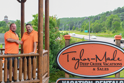 Deep Creek Lake Real Estate