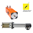 Diakont Announces New Line of Gas Turbine Actuators and Digital Controllers for Increased Performance