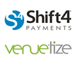 Shift4 Payments and Venuetize Partner to Add Secure Payment Functionality to Mobile Event Platform