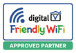 SafeDNS Is Now Accredited as Friendly WiFi Partner