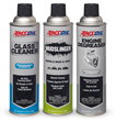 AMSOIL Launches Three New Aerosol Cleaning Products for Automotive & Powersports Applications