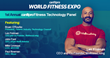 WellnessLiving's CEO to Speak at 1st Annual canfitpro Fitness Technology Panel
