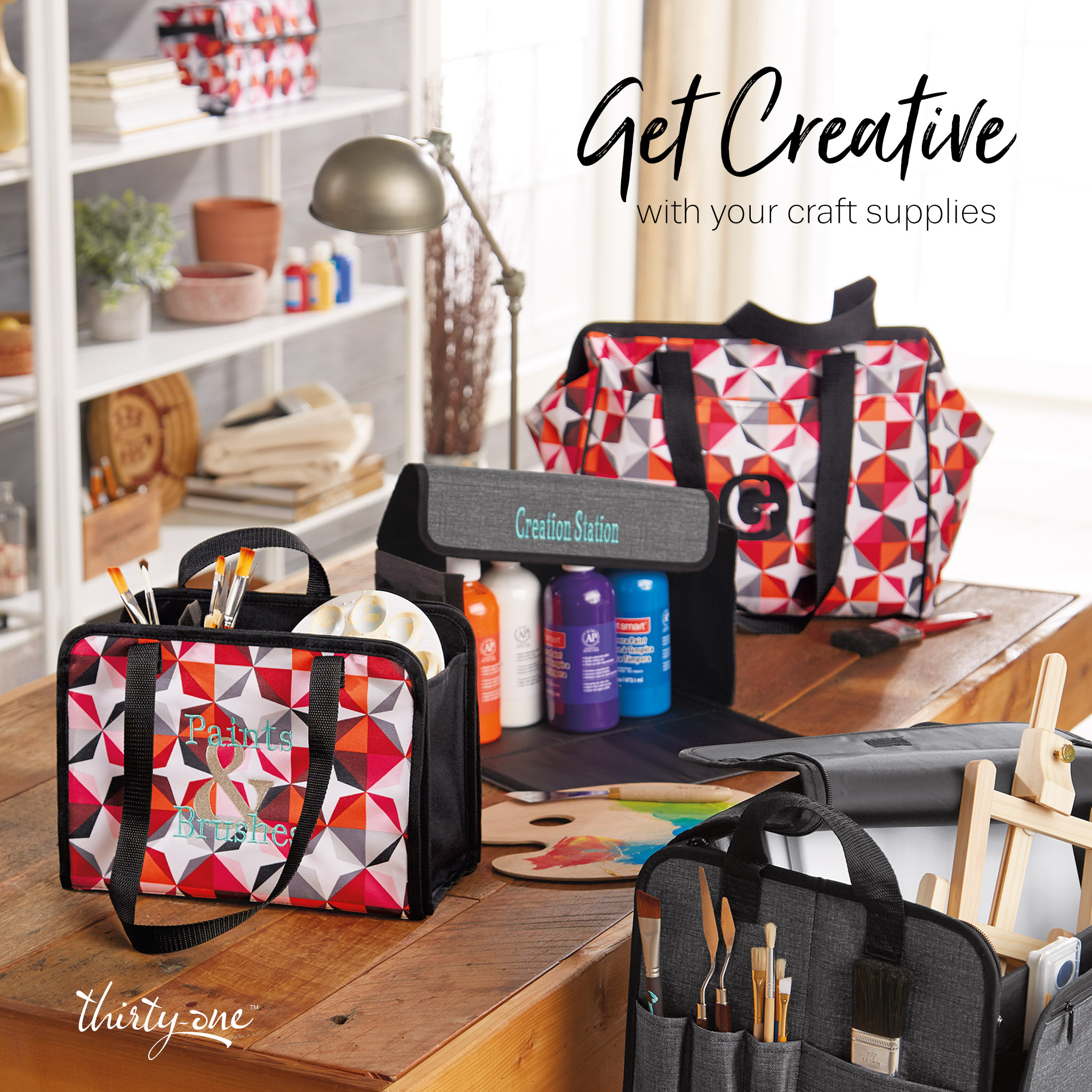 Thirty-One Gifts Launches New Photo by