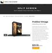 Pixel Film Studios Announces ProSlice Vintage for Final Cut Pro X