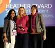 Heather Rivard, DTE Energy, Receives the Energetic Women Maverick Award