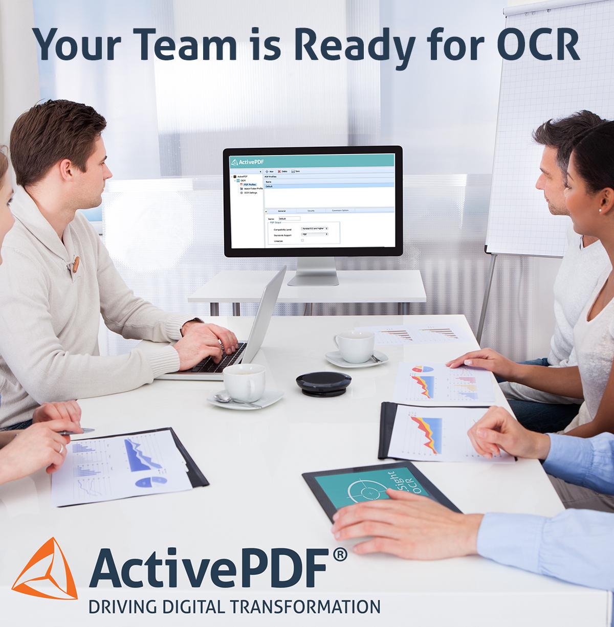 add ocr to pdf linux