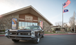 Buffalo Bill Center of the West's GTO Raffle September 22 Captures Attention of its Designer