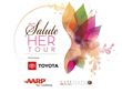 "Salute Her™: Beauty of Diversity Tour Encourages Women of Color Nationwide to Seize Their Moment with 2018 Call to Action ""The Time is Now"""