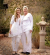 Robin Rorex and Anahata Ananda Offer The Grace Retreat this September in Sedona, Arizona