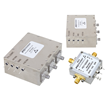Pasternack Debuts New Line of SPDT High-Power PIN Diode RF Switches with 50 Ohm Reflective Designs