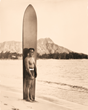 Duke's OceanFest Begins this Weekend Honoring Duke Kahanamoku's Legacy of Aloha and Ocean Sports for All, August 18-26