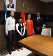 Vizor AEOI Selected by the General Tax Administration, Angola